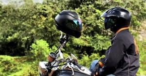 Как выбрать мотошлем